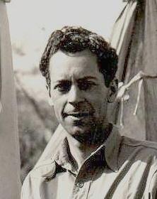 Alfred Peabody Guion (Lad) in Venezuela
