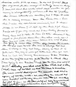 Blog - Life in St Petersburg - School Grades (2) - March, 1935