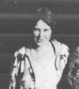 Arla Mary Peabody c. 1911