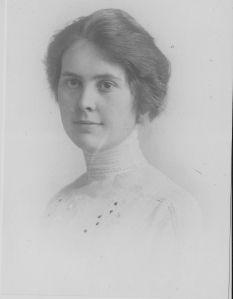 Arla Mary Peabody