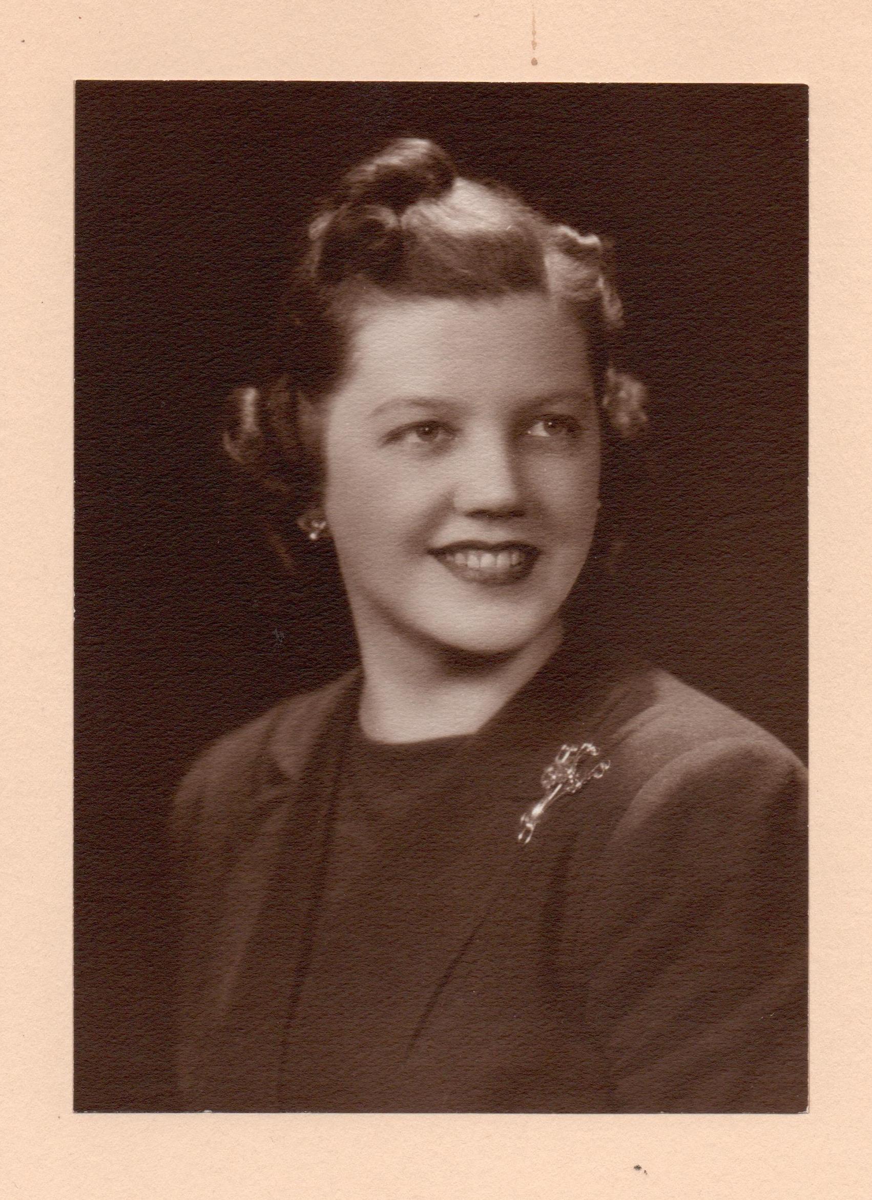 Marian Irwin
