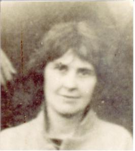 Arla Mary Peabody Guion