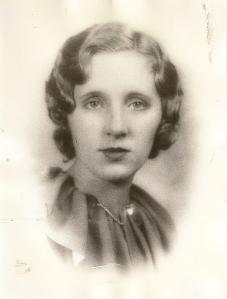 Mary E. Wilson