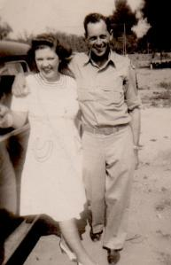 Lad and Marian - 1943