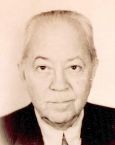 Alfred Duryee Guion 1884 - 1964