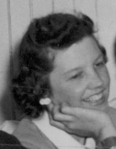 Marian Irwin Guion (Mrs. Lad)