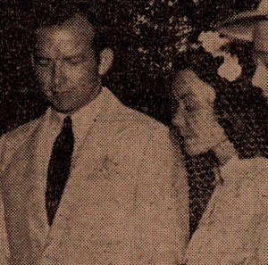 Blog - Arnold and Alta Gibson's wedding, 1939 (2) cropped
