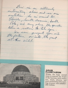 CDG - Chicago Fair - 1934 (Adler Planetarium) (2)