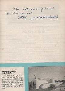 CDG - Chicago Fair - 1934 (Agricultural Building) (2)