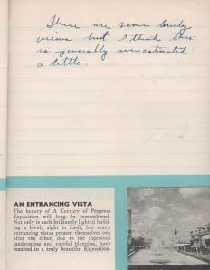 CDG - Chicago Fair - 1934 (An Entrancing Vista) (2)