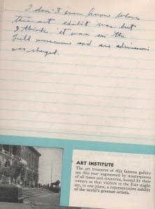 CDG - Chicago Fair - 1934 (Art Institute) (2)