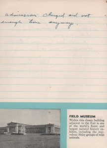 CDG - Chicago Fair - 1934 (Field Museum) (2)