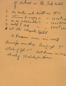 CDG - Chicago Fair - 1934 (of interest in the Ford exhibit) (2) - Ced's list