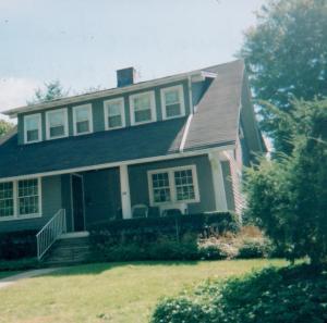 Landsdown Dr. house