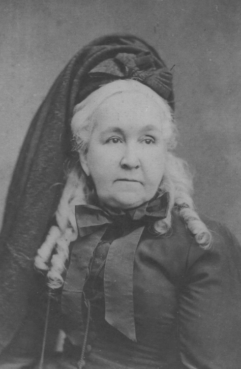 ADG - Clara Maria de los Dolores Marina de Beck Guion