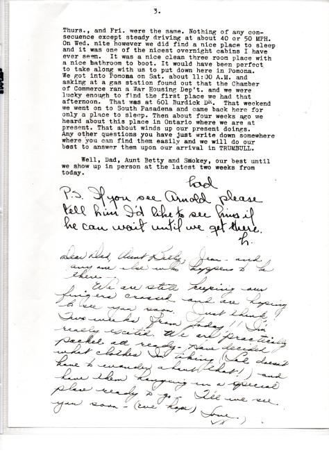 apg - letter to Grandpa before furlough, june, 1944