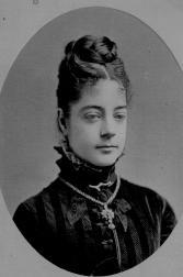 ADG - Ella Duryee Guion @ 1885