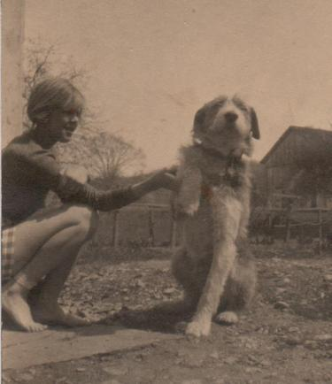EWGZ - Biss and Mack, 1933