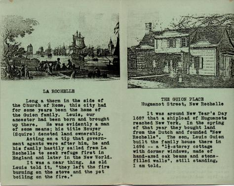 ADG - 1954 Christmas Card - Passport - page 3-4