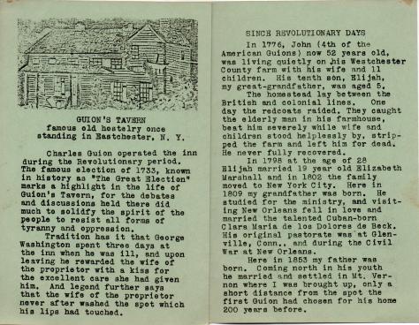 ADG - 1954 Christmas Card - Passport - page 5-6