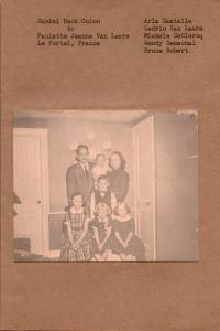 ADG - 1955 Christmas Card - New Testament - page 4