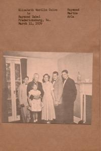 ADG - 1955 Christmas Card - New Testament - page 6