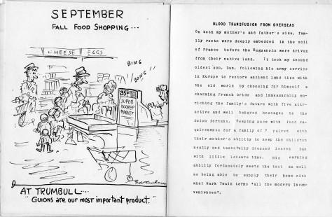 ADG - 1957 Christmas Card - LIFE - page 13-14