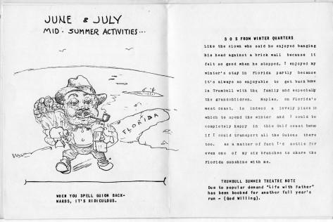 ADG - 1957 Christmas Card - LIFE - page 9-10