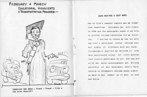 ADG - 1957 Christmas Card - LIFE - page5-6