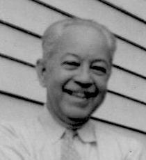 Alfred Duryee Guion - summer, 1946
