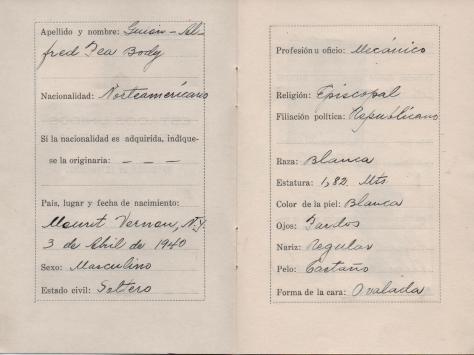 APG - Lad's ID in Venezuela - page 2-3 - 1940