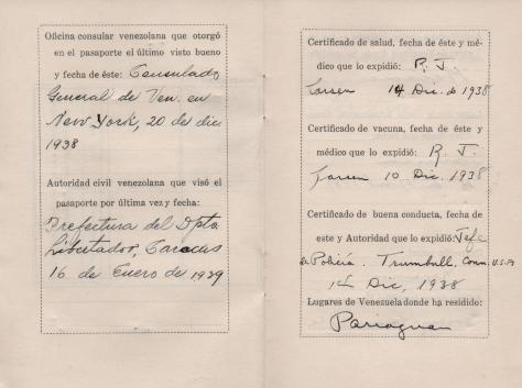 APG - Lad's ID in Venezuela - pages 10-11 - 1940