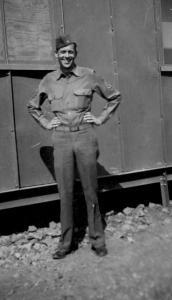 APG - APG at D_____ ______  a_____, 25 June, 1945