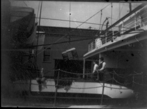 ADG - Elsie and Ship she sailed on (1)