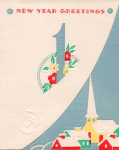 APG - Holiday Greetings - 1940 - The Pages (front)