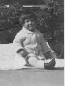 MIG - Marian Dunlap Irwin - 11 Months - 1916