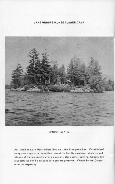ADG - 1964 Christmas Card - pg. 11 - Spring Island
