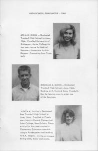 ADG - 1964 Christmas Card - pg. 15 - Arla, Doug and Judy