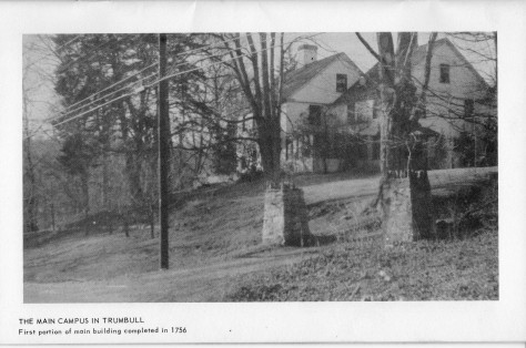ADG - 1964 Christmas Card - pg. 2 - Trumbull House
