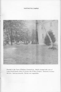 ADG - 1964 Christmas Card - pg. 6 - Zabel's house