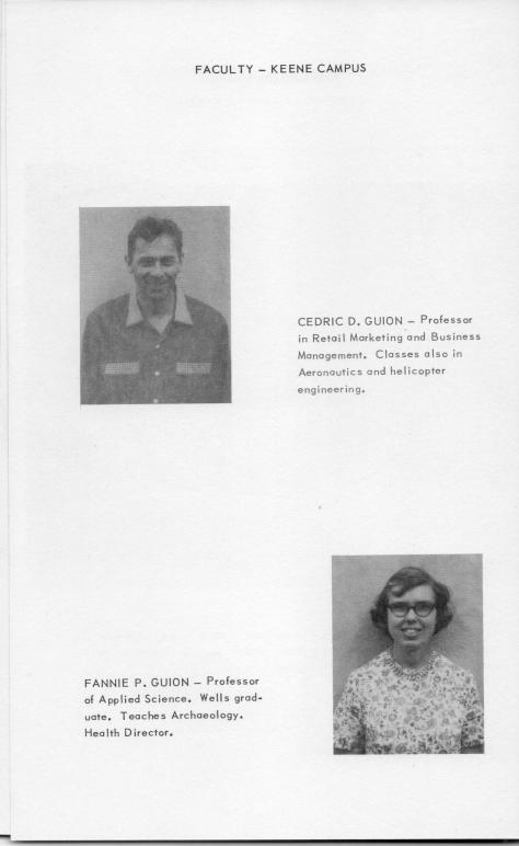 ADG - 1964 Christmas Card - pg. 7 - Ced and Fannie