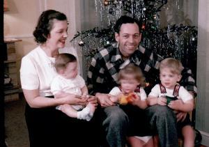 APG - 1947 Christmas Photo (better)