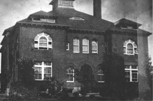 ADG - grade school, Mount Vernon, NY