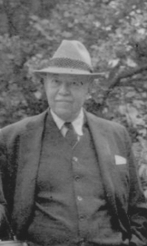 ADG - Grandpa in San Francisco - 1960